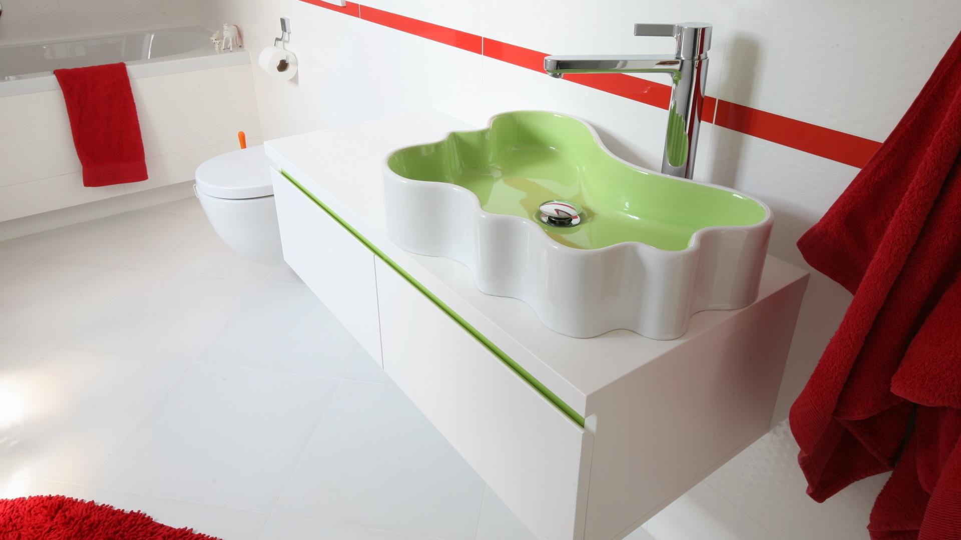 łazienka Dla Dzieci Pomysły Z Polskich Domów