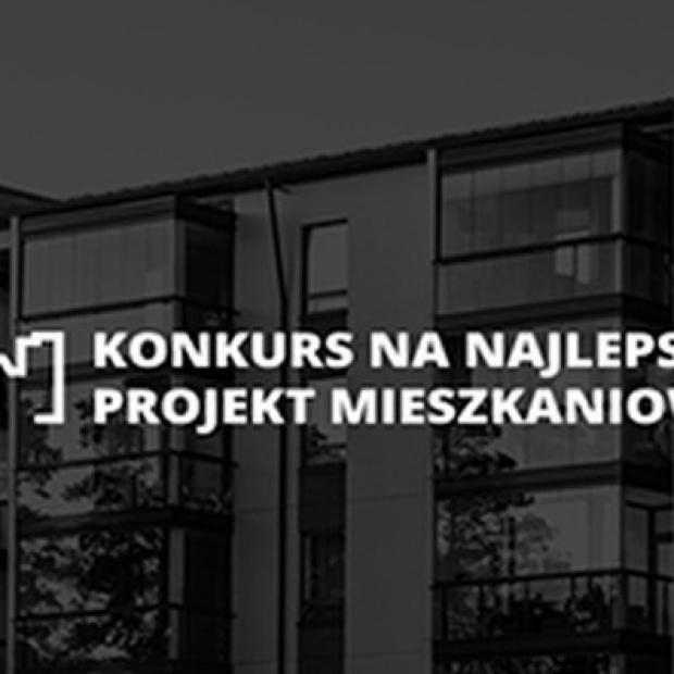 Konkurs Najlepszy Projekt Mieszkaniowy 2012-2015