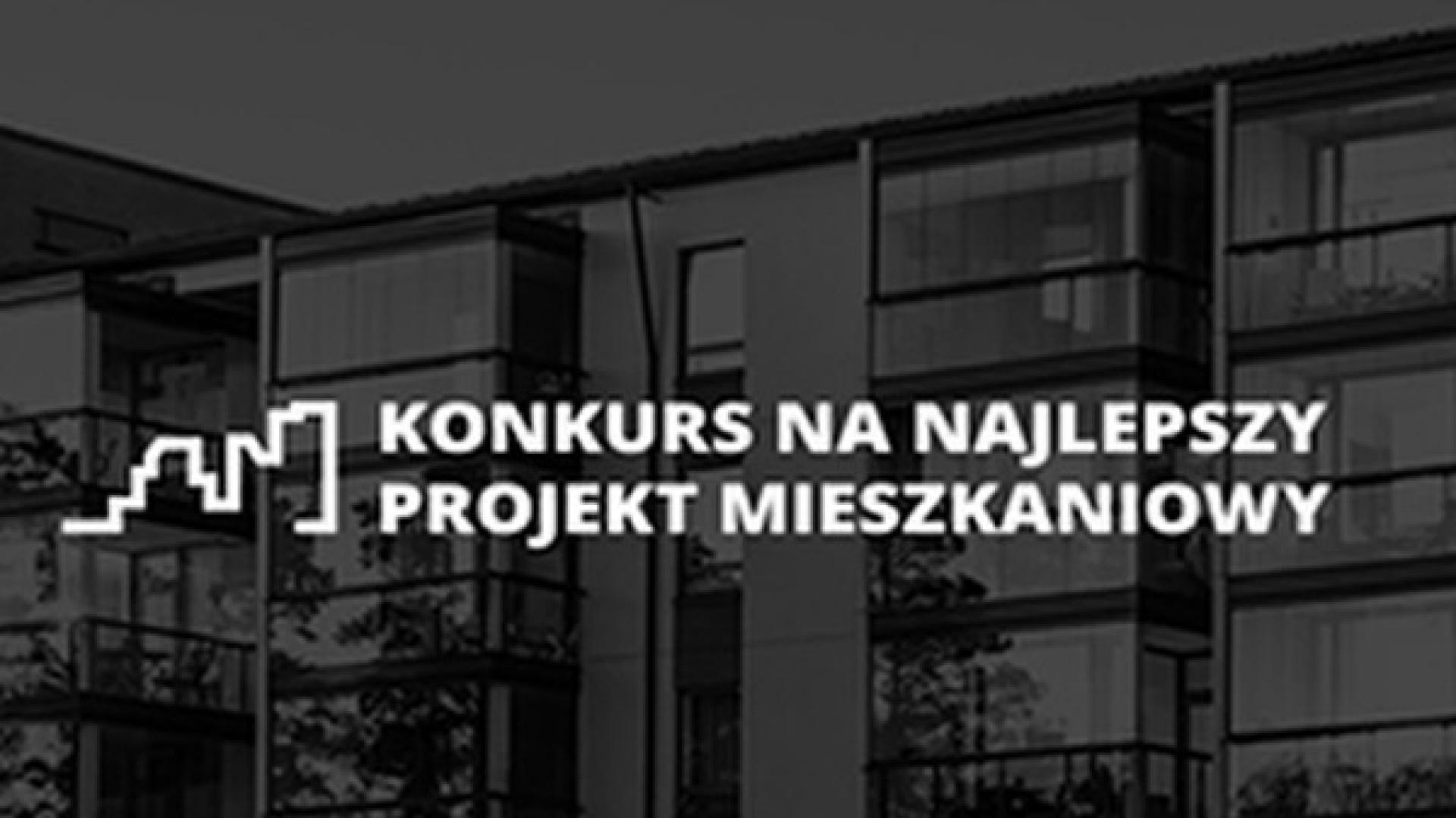 Konkurs jest objęty honorowym patronatem Podsekretarza Stanu w Ministerstwie Infrastruktury i Rozwoju oraz Stowarzyszenia Architektów Polskich.  Fot. Materiały prasowe