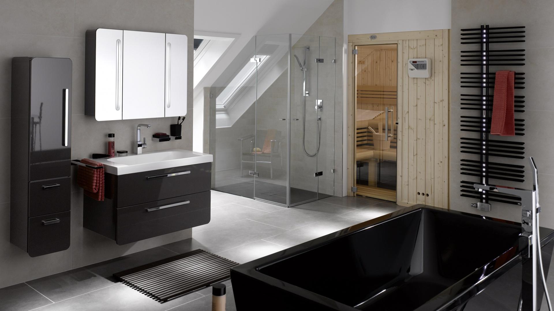 Kabina Na Wymiar 12 Pomysłów Do Nietypowej łazienki