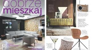 Właśnie ukazał się najnowszy numer magazynu Dobrze Mieszkaj. Wydanie 1/2016 ma aż 176 stron!