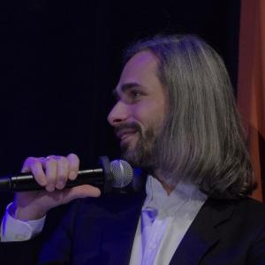 Panel o roli mediów społecznościowych oraz bezpośredniego kontaktu z klientem poprowadził Krystian Kowalski. Fot. Piotr Waniorek.