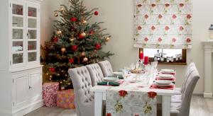 Stół na święta można przystroić na wiele sposobów: stawiając na biel, czerwień, złoto, a nawet... fiolet. Zobaczcie nasze pomysły.