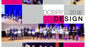 Do konkursu Dobry Design 2016 zgłoszono 213 produktów, w jury zasiadło ponad 130 ekspertów, a w Forum Dobrego Designu wzięło udział ponad 800 osób. Szczegóły w naszym Raporcie Specjalnym.
