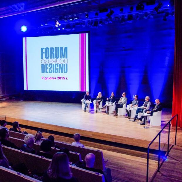 III Forum Dobrego Designu: wideorelacja