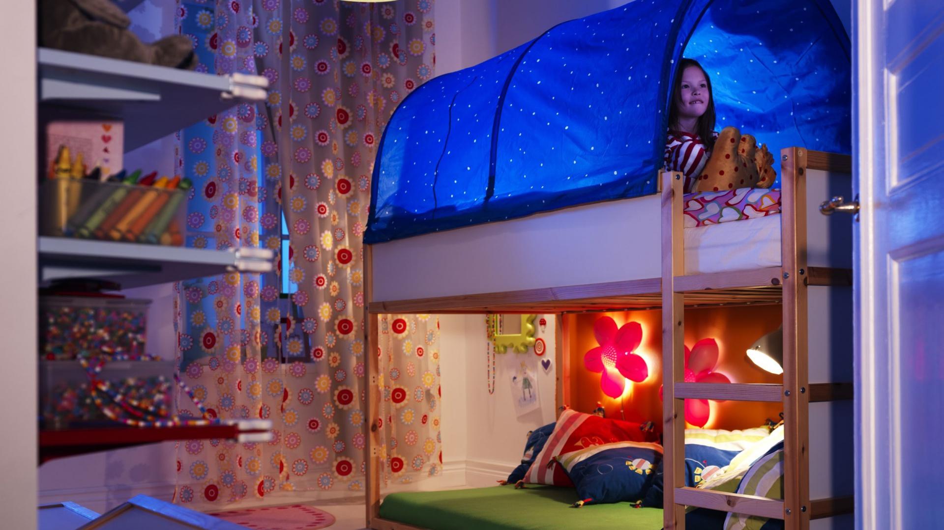 Pokój Dziecka 15 Najciekawszych łóżek Piętrowych