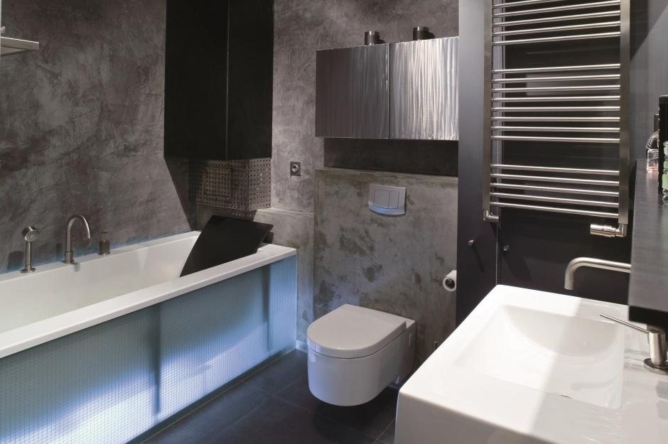Łazienka z pomysłowymi...  Remont łazienki - pomysły na 6 metrów  Strona: 8
