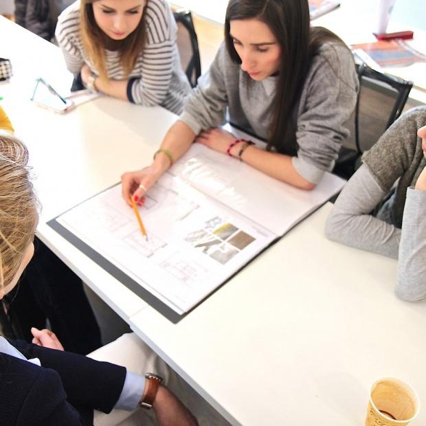 Szkolenie dla projektantów i architektów wnętrz