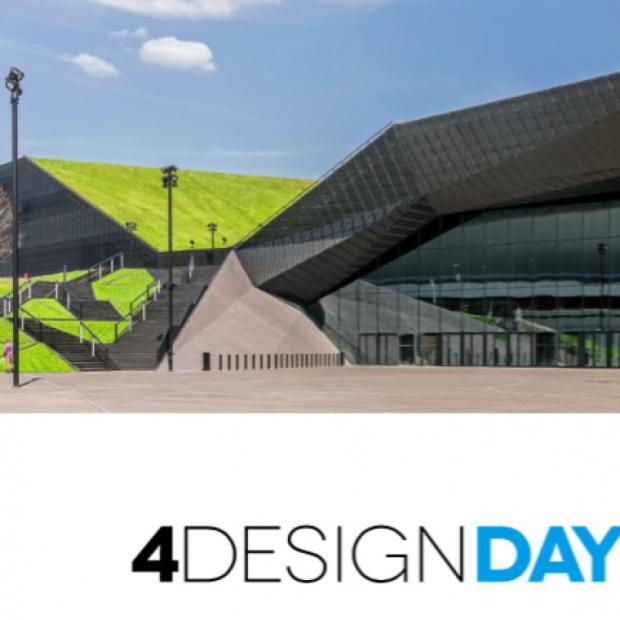 Już dziś Dni Otwarte 4 Design Days – warto tu być!