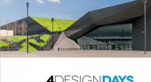 Serdecznie zapraszamy 13 i 14 lutego na Dni Otwarte Design Talks & Design Shows, podczas 4 Design Days w Międzynarodowym Centrum Kongresowym w Katowicach.