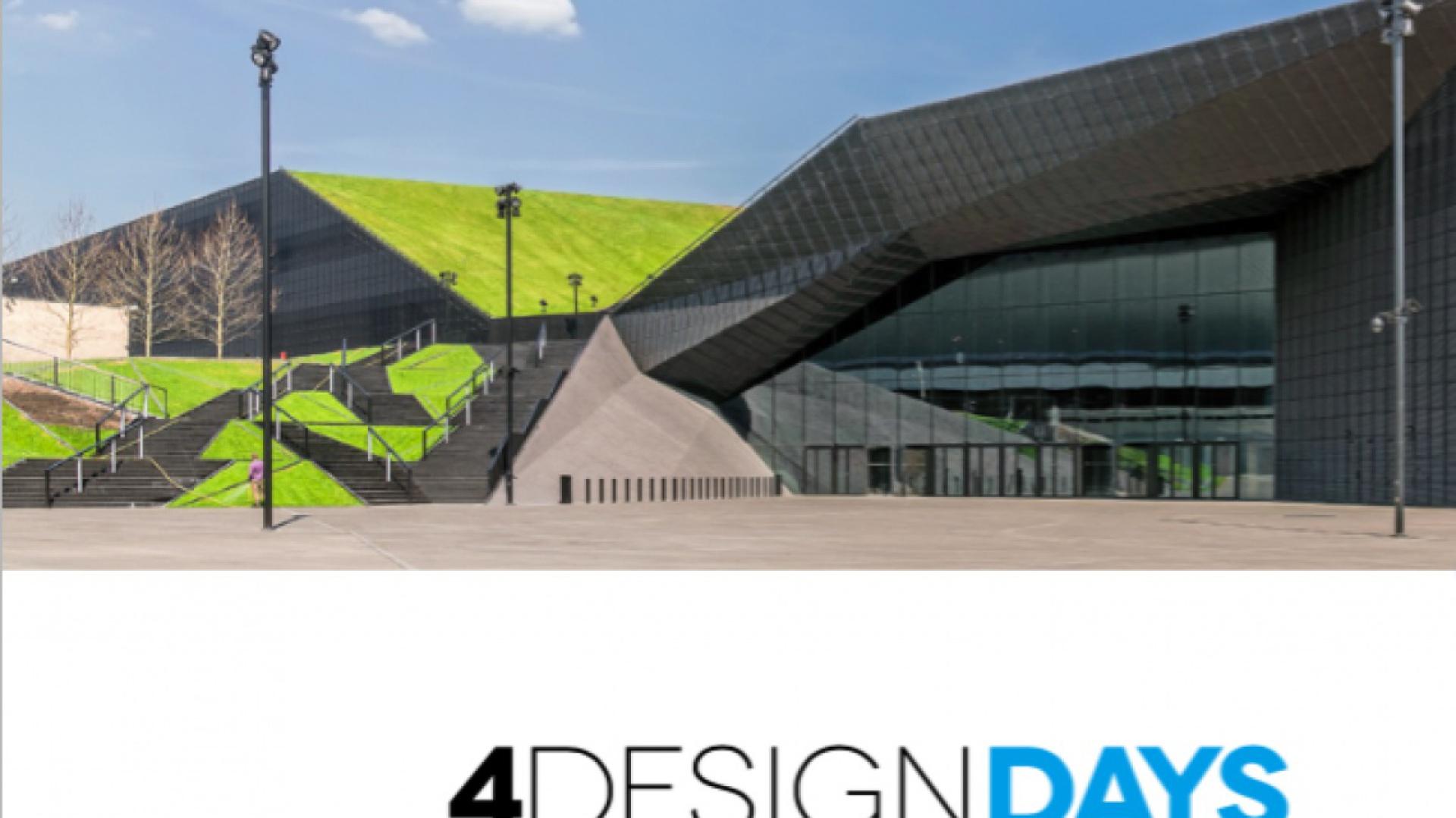 Zapraszamy na dni otwarte 4 Design Days, które odbędą się 13 i 14 lutego 2016 r. Fot. Archiwum
