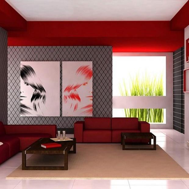 Dekoracje salonu. 3 pomysły na eleganckie odświeżacze