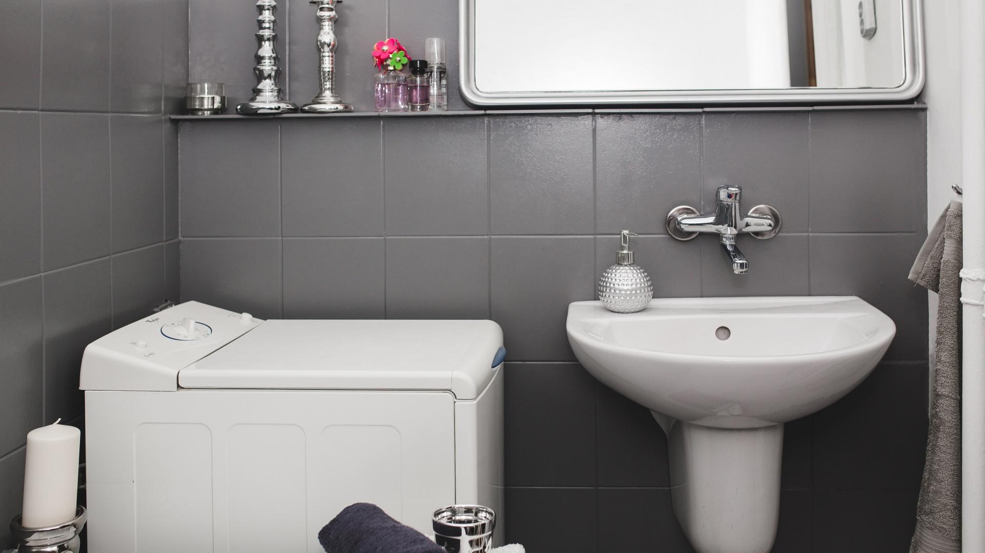 Metamorfoza Małej łazienki Zdjęcia Przed I Po Remoncie