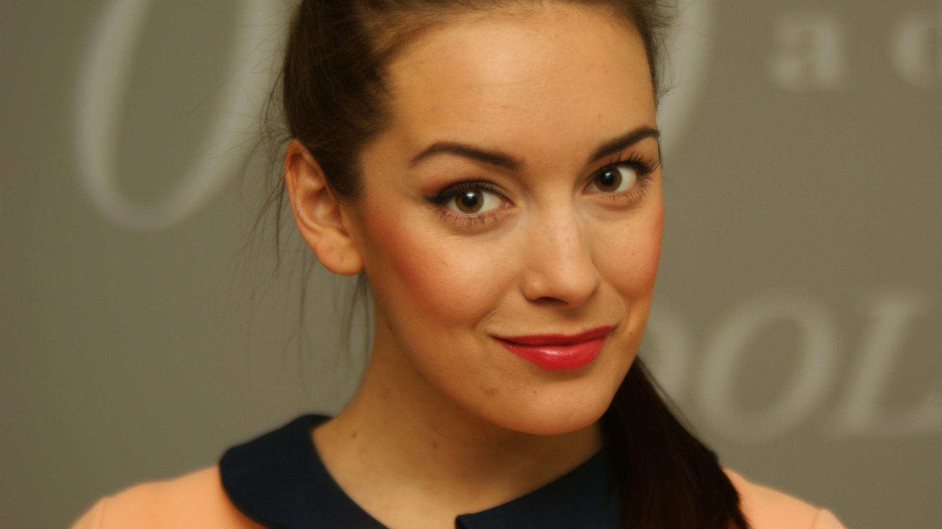 Katarzyna Kuźma, właścicielka Le Pukka Concept Store. Fot. Archiwum