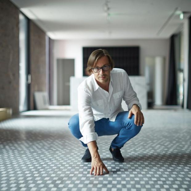 Tomasz Konior prelegentem na 4 Design Days