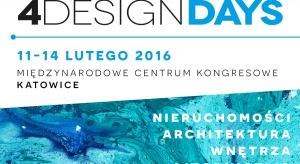 W dniach 11-14 lutego br., ikony światowego i polskiego designu, czołowi architekci i projektanci, producenci i firmy usługowe oraz deweloperzy, spotkają się by dyskutować o tym, co inspiruje i kreuje światowe trendy w architekturze, na rynku nieru