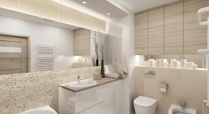 Czytelniczka nie wie jak urządzić łazienkę, nasz ekspert podsuwa propozycjejak to zrobić.