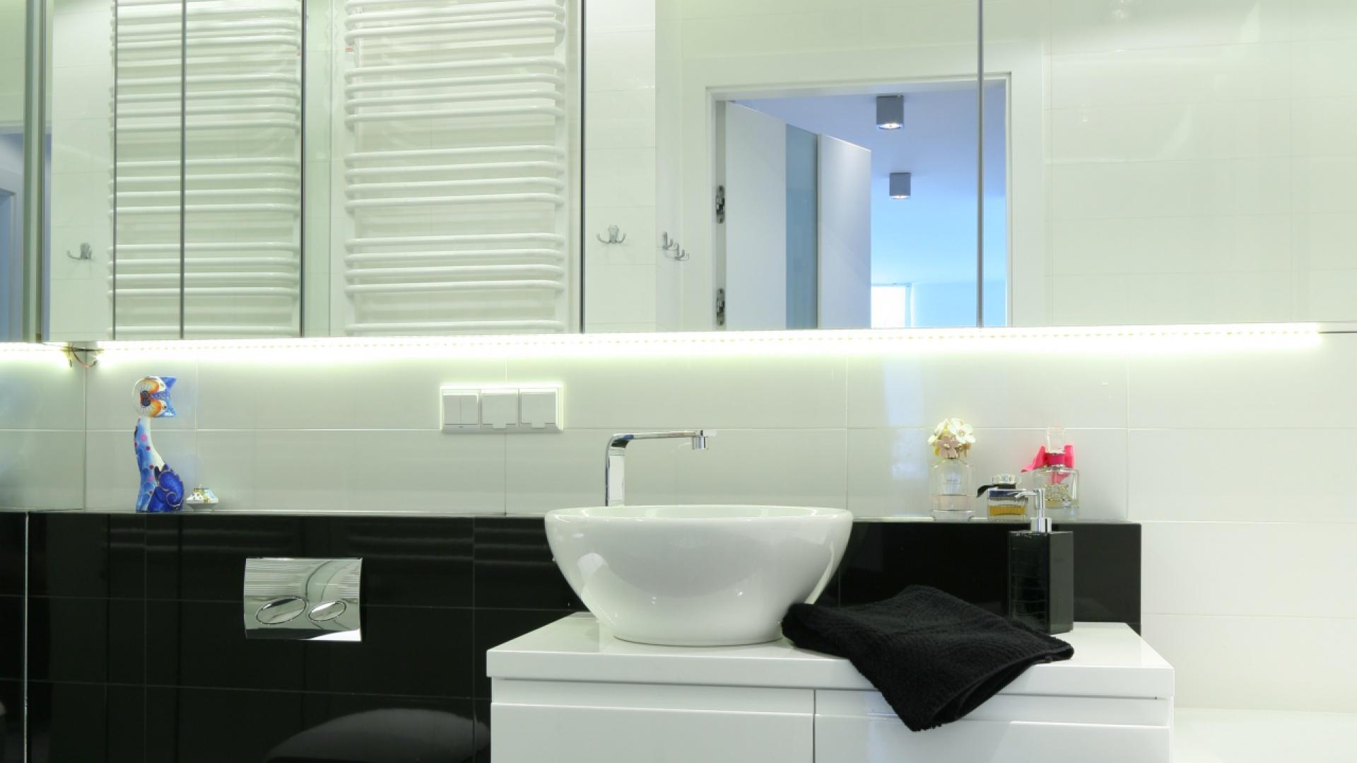 Mała łazienka Z Pralką Gotowy Projekt Na 6 Metrów