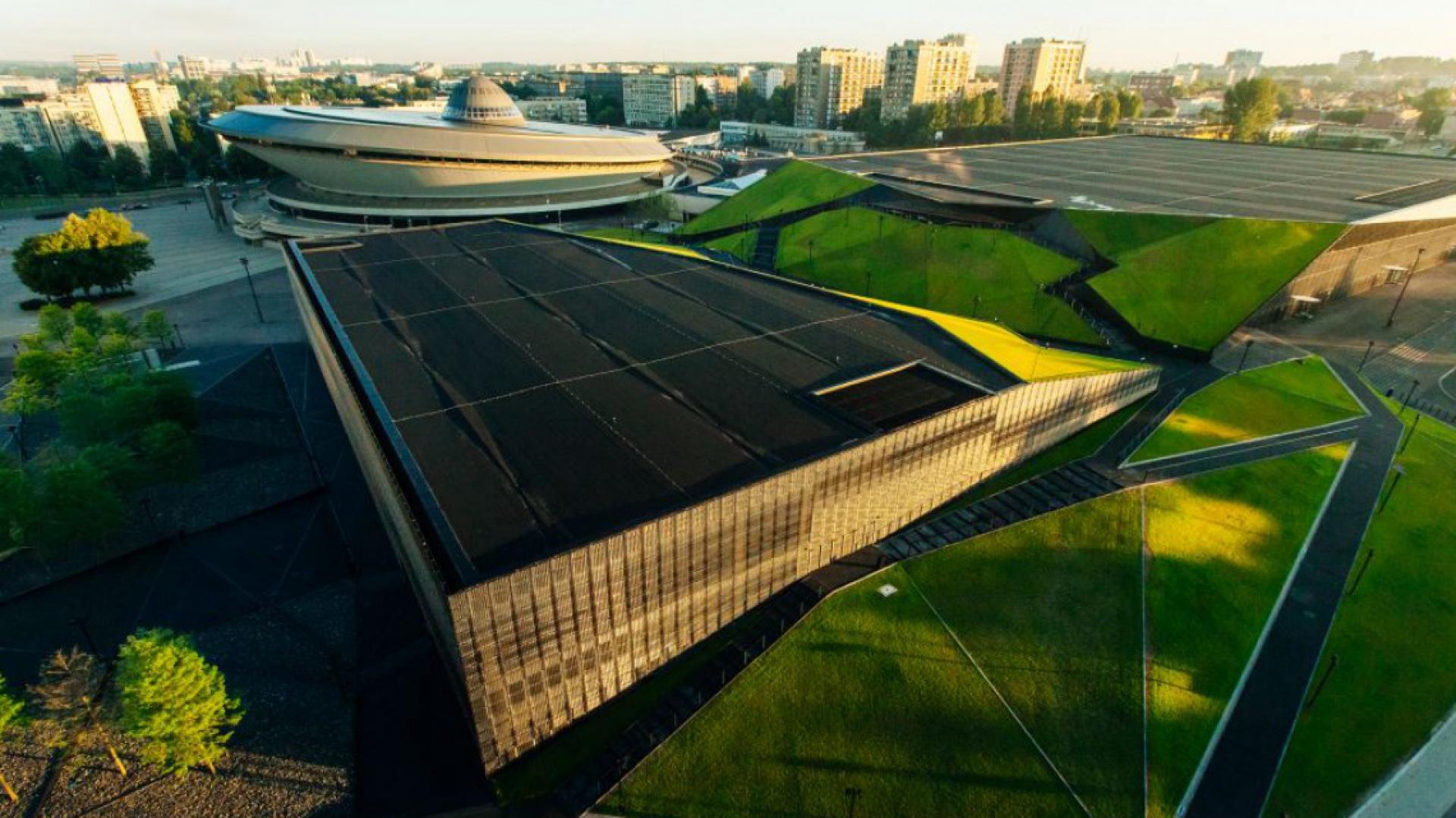 Zapraszamy na 4 Design Days do Międzynarodowego Centrum Kongresowego w Katowicach