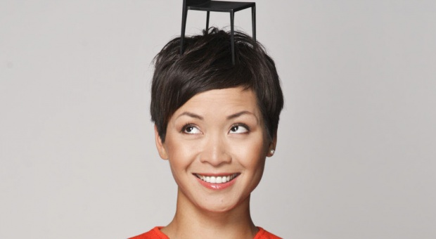 Natalia Nguyen jurorem konkursu marki Zehnder - Projektujesz! Zyskujesz!