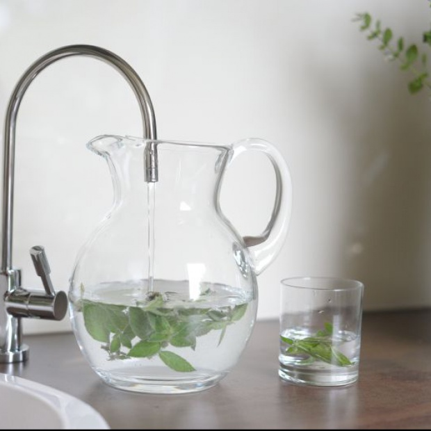 Jak poprawić jakość wody? Poradnik