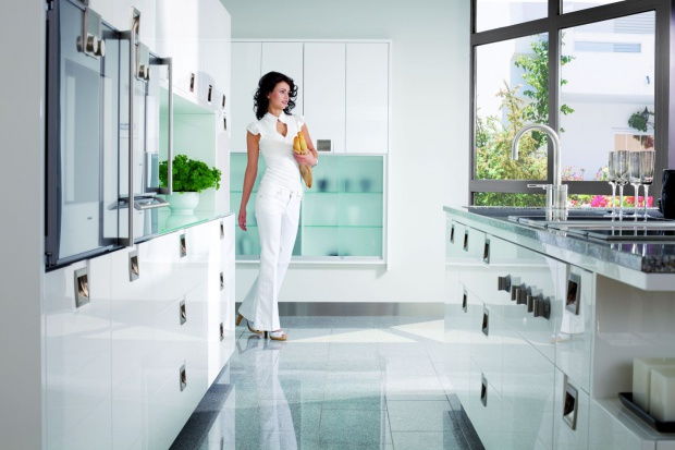 Kuchnia idealna. Radzi projektant mebli kuchennych!
