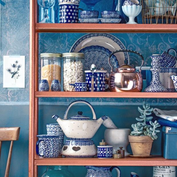 Nowa kolekcja prosto ze słynnej polskiej fabryki ceramiki