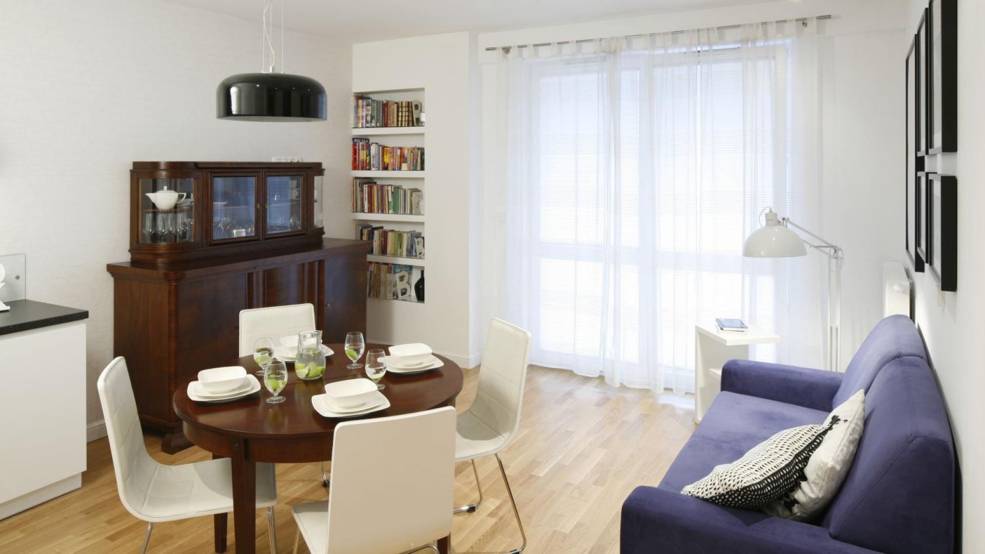 Remont Mieszkania 15 Pomysłów Na Salon