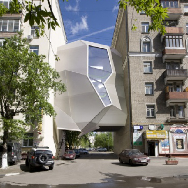 Architekci i urbaniści odzyskują przestrzeń