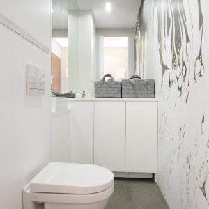 Mała łazienka Z Pralką Gotowy Projekt Na 3 Metry