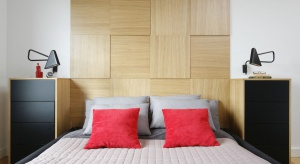 Dekoracja ściany za łóżkiem to prosty i jednocześnie efektowny sposób modną sypialnię. Zobacz, jak zrobili to inni.