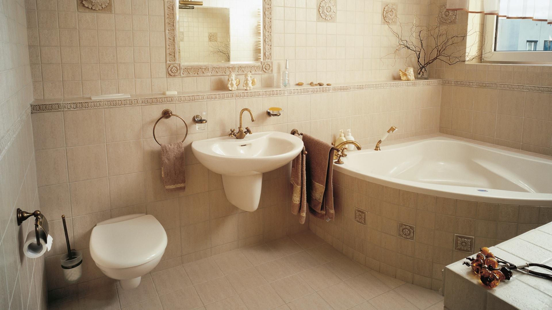Mała łazienka 12 Pomysłów Dla Rodziny
