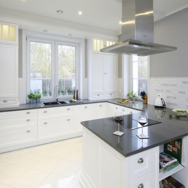 Jak uniknąć błędów w aranżacji kuchni?