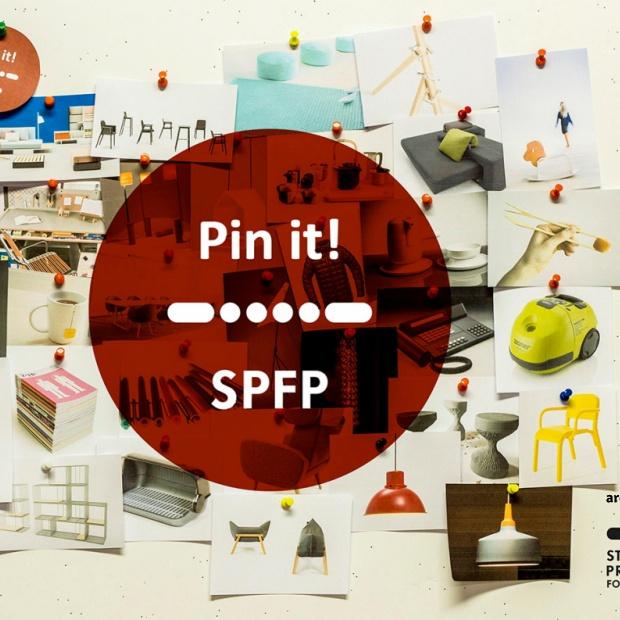 Już wkrótce wystawa SPFP Pin-it!