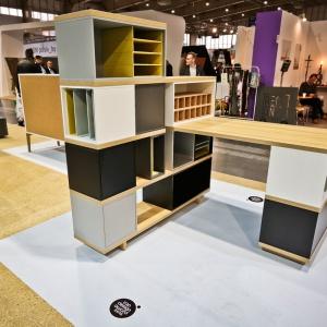 Fotobueno arena design