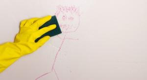 Z reguły nasze łazienki są wykończone płytkami ceramicznymi albo kamieniem. Zawsze jednak pozostają fragmenty ścian i sufit, które trzeba pomalować. Najlepiej wybierać farbę do szorowania przeznaczoną do łazienek.