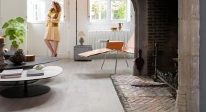 Drewniana podłoga ociepla wnętrze. Dlaczego i o jaki rodzaj drewnianej podłogi warto pokusić się do swojego domu czy mieszkania? Na to i wiele innych pytań, odpowiada Bartłomiej Cybulski, Quick-Step Country Manager Polska.