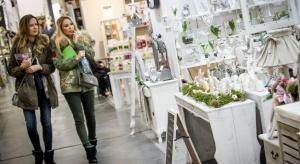 Targi Home Decor w Poznaniu, zgromadziły prawie 150 wystawców. Zaprezentowane zostały dekoracje, oświetlenie, tekstylia, a także wyposażenie łazienek i kuchni. W tym sezonie królują we wnętrzach styl prowansalski oraz industrialny.