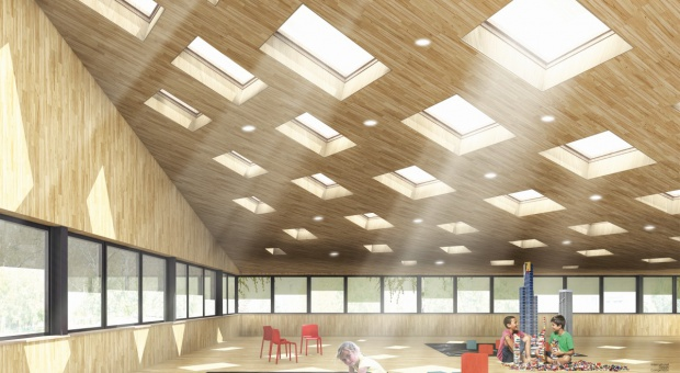 Fakro organizuje konkurs dla architektów i studentów. Wysokie nagrody