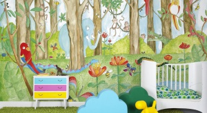 Jak pomóc dziecku przeżyć pierwsze chwile w przedszkolu? A zwłaszcza jeśli przygodę z edukacją dopiero zaczyna? Zupełnie nowy, piękny pokoik na pewno w tym pomoże! Zobaczcie propozycje!
