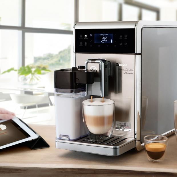 Nowoczesny ekspres do kawy: wybierz swój model