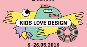O 5 zmysłach – pod tym hasłem odbędzie się kolejna już 5 edycja festiwalu Kids Love Design w Szczecinie. Młodzi i starsi będą mogli poddać się refleksjom nad rolą i miejscem zmysłów w życiu, sztuce i projektowaniu.