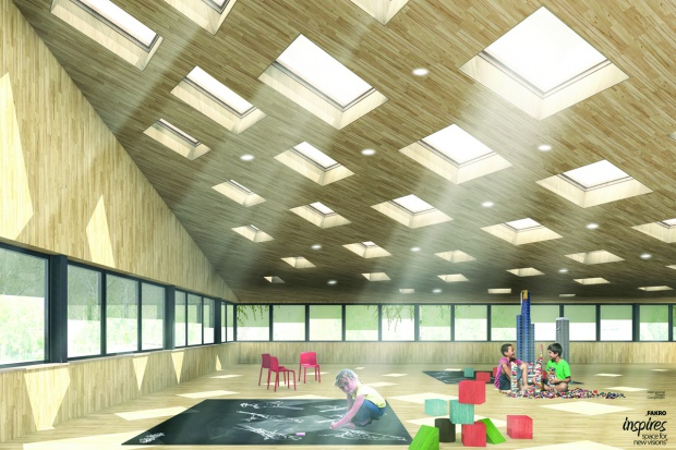 """""""FAKRO inspires – space for new visions"""" – konkurs architektoniczny"""