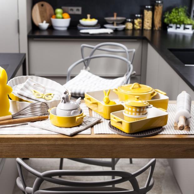 Wielkanoc w kuchni: przydatne akcesoria