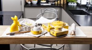 Wielkanoc w kuchni to czas przygotowywania wielkanocnych wypieków i jaj w różnej postaci. Pomogą nam w tym przydatne akcesoria.
