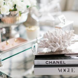 W najnowszej kolekcji butiku  Mint Grey królują stonowane pastele, które w połączeniu z dodatkami w stylu marokańskim osiągają wyrafinowany efekt. Fot Mint Grey.