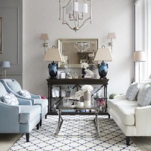 Nowa kolekcja Mint Grey w stylu Hampton. Fot. Mint Grey.
