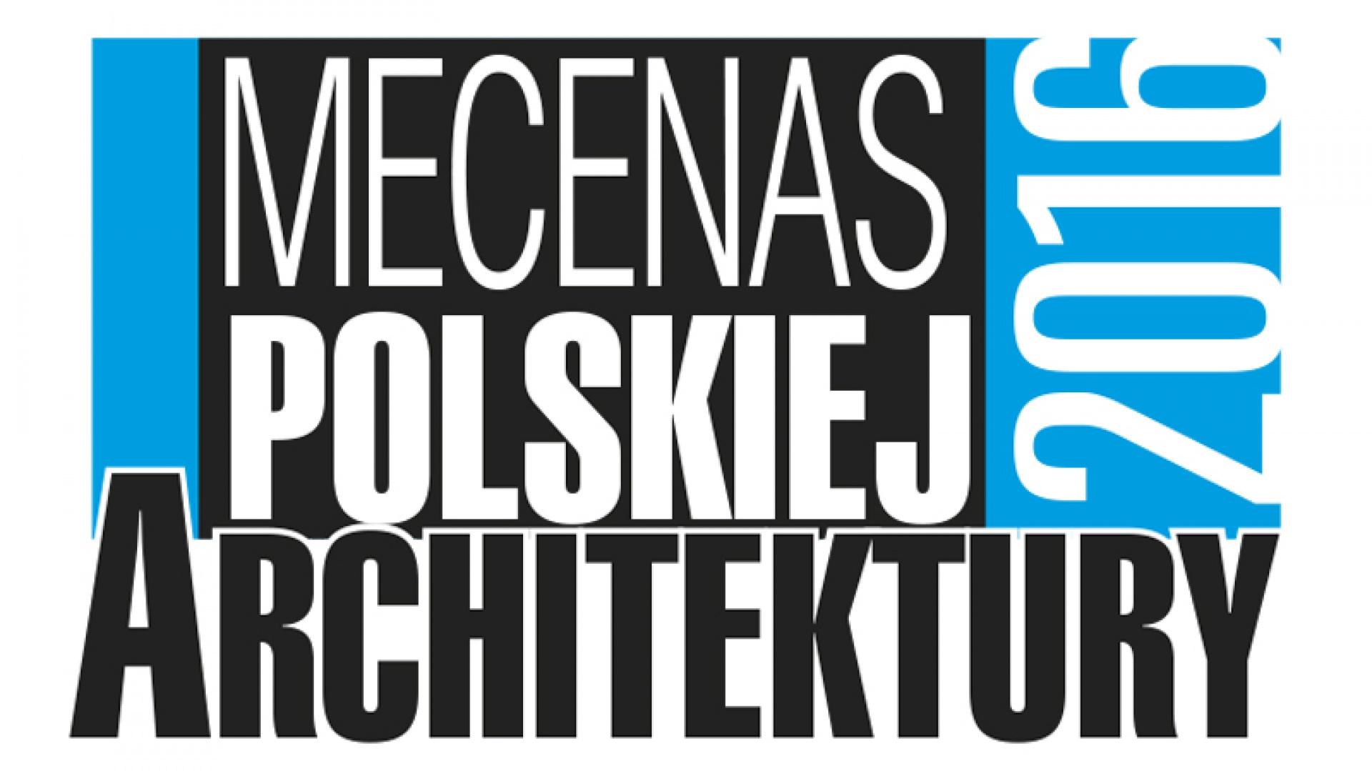 Konkurs ma charakter edukacyjny, a jego celem jest wyłanianie nowych, młodych talentów wśród studentów wydziałów architektury na uczelniach w całym kraju. Fot. Plakat prasowy