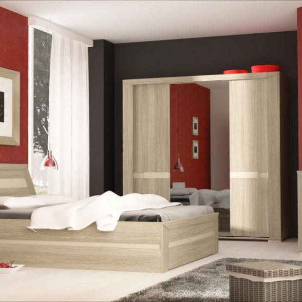 15 kolekcji w nowoczesnym stylu do sypialni