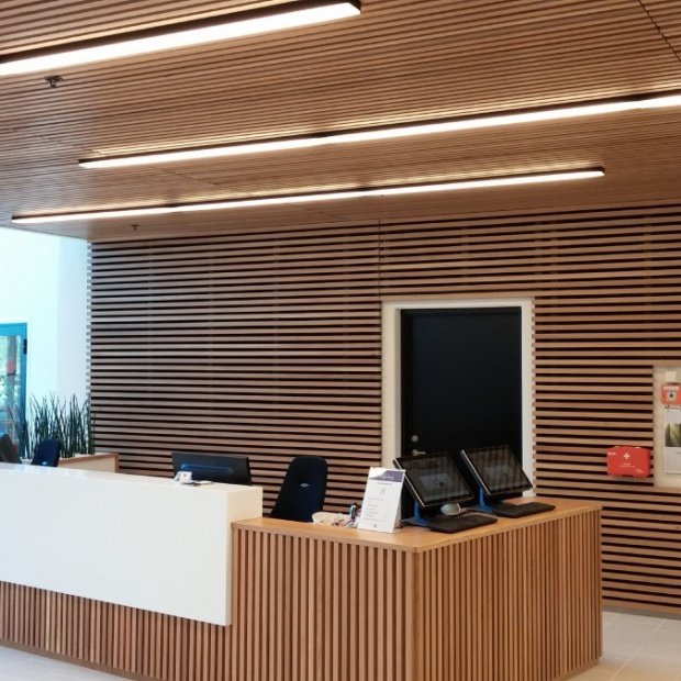 Stavanger Business Park – pierwszy norweski biurowiec z BREEAM